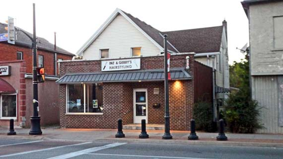 Commercial Residential Investment Property for Sale Port Colborne 223 Main Street West