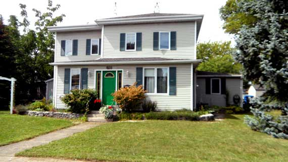 Port Colborne Home for Sale In Law Suite 610 Elm Street